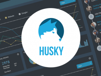 Husky Social