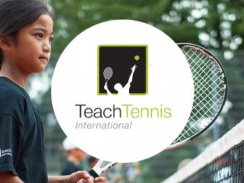 Teach Tennis